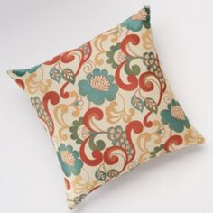 Kohls Decorative Pillows Glamorous Decorative Pillows At Kohl's  Josetta Decorative Pillow  Kohl's Review
