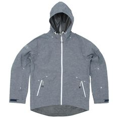 Nike NSW 3L Chambray Laser Windrunner (Midnight Navy)