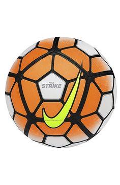 Nike 'Strike' Soccer Ball (Kids)
