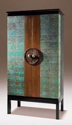 Buffets and Cabinets from Boca do Lobo in Salone del Mobile Hand Painted Furniture, Distressed Furniture, Rustic Furniture, Luxury Furniture, Vintage Furniture, Diy Furniture, Furniture Design, Asian Furniture, Cabinet Furniture