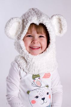 KNITTING PATTERN-The Dragon Hooded Cowl (Baby,Toddler,Child,Adult ...