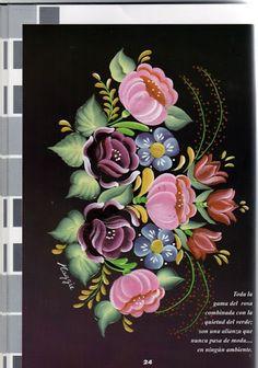 Pintura en Madera - Elsa Serrano - Angelines sanchez esteban - Picasa Web Albums