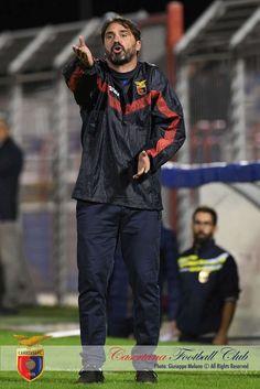 """Il tecnico D'Angelo: """"Giocato con grande personalità. Avremmo meritato la vittoria"""" a cura di Redazione - http://www.vivicasagiove.it/notizie/tecnico-dangelo-giocato-grande-personalita-avremmo-meritato-la-vittoria/"""