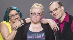 Portland's nerdy song-slingers sing all about the things that scare them—plus geekery, social justice, feminism, and self-esteem!