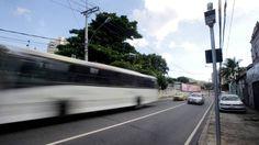 Multas de Trânsito - Cidade do Rio arrecada R$ 475 mil por dia +http://brml.co/1rKozTo