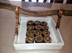 현미제육김밥
