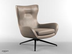 minotti portofino chair - Google Search