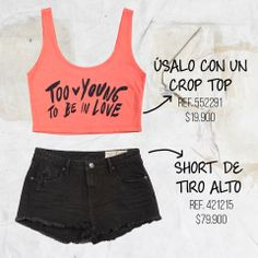 #fashion #shirt #short #ccuartaetapa #woman Armi Local 201 B-C-E