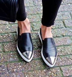 Stylish #sneakers