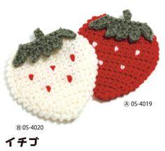 tawashi fraise