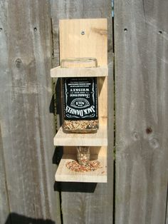 Jack Daniels Tennessee Whiskey Tiki Torch / Oil Lamp ...