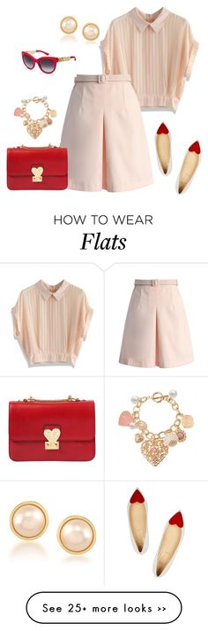 """outfit 2048"" by natalyag on Polyvore"