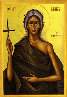 St Mary of Egypt / We are an online maker and seller of Orthodox Christian Icons, books, and gifts. We offer many different sizes, as well as laminated or mounted on wood. Orthodox Catholic, Orthodox Christianity, Catholic Saints, Byzantine Art, Byzantine Icons, Santa Maria, St Mary Of Egypt, Catholic Online, Catholic News