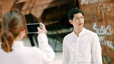 Descendants of the Sun is a Korean romantic melodrama starring Song Joong Ki and Song Hye Kyo....