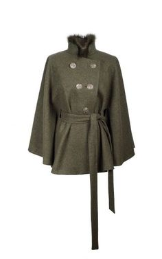 Wollumhang - Mothwurf Coat, Fashion, Fur, Jackets, Black, Moda, Sewing Coat, Fashion Styles, Peacoats