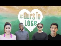 #OursToLose: Climate Change Affects the Things We Love - https://www.youtube.com/watch?v=UgOV1dYdYVk
