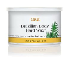 Check out my review of Gigi Hard Wax