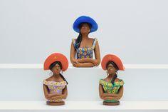 Galeria de Arte Brasileira / Brazilian Art Gallery