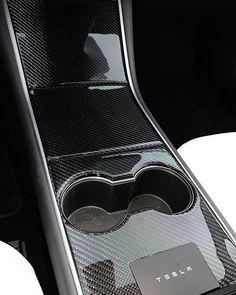 8 best tesla model 3 carbon fiber interior accessories by t rh pinterest com