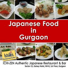 To all curious foodies, Ichi-zen presents Japanese Flavors in the City! www.hkindia.co.in #gurgaon #food #japaneserestaurant #zomato #eazydiner #foodingurgaon #gurgaonrestaurant #foodanddrinks