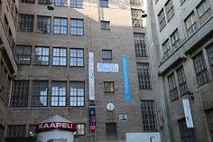 Kaapelitehdas in Helsinki