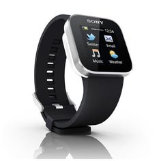 Montre Tactile Bluetooth Multipoint Sony-Ericsson Compatible Android