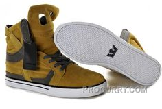 https://www.procurry.com/supra-skytop-ii-mens-brown-gray-white.html SUPRA SKYTOP II MENS BROWN GRAY WHITE Only $73.00 , Free Shipping!