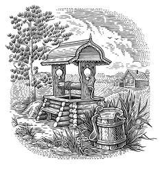 Этикетка иллюстрации на Иллюстрация Подается