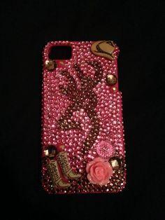 Custom Browning Bling Case. by Blingiton956 on Etsy, $35.00