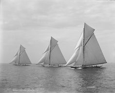 Bluenose Canadian Schooner Bluenose was launched at Lunenburg, Nova Scotia on March as both a working cod-fishing schoone. Classic Sailing, Classic Yachts, Classic Boat, Catamaran Charter, Used Sailboats, Buy A Boat, Below Deck, Sail Away, Tall Ships