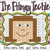 Primary-Techie