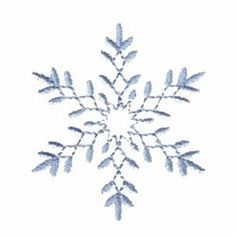 celtic snowflake tattoos | snowflakes designs | snowflake embroidery design heirloom snowflake ...