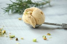 You can even use rosemary as an ice cream mix-in. | 39 Delicious Things To Do With Rosemary