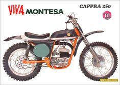 vintage mais pas que / Le Guide Vert Mx Bikes, Motocross Bikes, Vintage Motocross, Dirt Bikes, Vintage Bikes, Vintage Motorcycles, Cars And Motorcycles, Desert Sled, Side Car