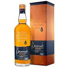 #Benromach Single Malt Scotch #Whisky 10 Years aus #Schottland #Geschenk #Liebhaber #SingleMalt