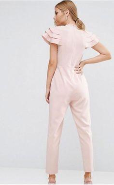 738c72045940 19 Best White Jumpsuit images