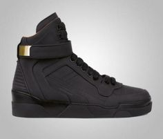 Givenchy, sneakers, chaussures, look, mode, style, chic, tendance, Kanye West, Jay Z, 2