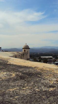 Castillo San Antonio de la Eminencia. Cumaná - Estado Sucre.