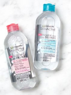 Win It: 1 of 10 Garnier SkinActive Micellar Water Duos