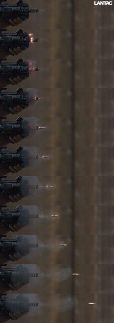 Lantac DGN762B Dragon Muzzle Brake with 220Gr Subsonic 300 Blackout…