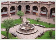 best place in Cusco city