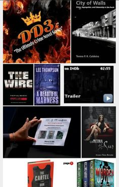 CRIME ANTHOLOGY BOOKSTORE Ranked #1 Unanimously By GOOGLE, YAHOO & BING! Come Take A Stroll Thru Our World Of Crime!