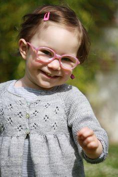 Ravelry: LovelyParisienne's Little Ancolie