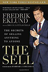 Book Review: The Sell by Fredrick Eklund