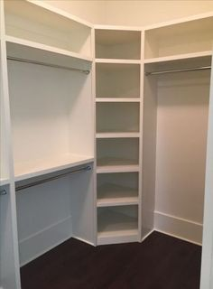 Closet Layout 702843085583826280 - ↗ 86 Inspiring Walk In Closet Design Ideas 15 Source by Master Closet Design, Walk In Closet Design, Master Bedroom Closet, Closet Designs, Small Walk In Closet Ideas, Master Bedrooms, Small Master Closet, Master Closet Layout, Walk In Closet Small