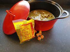 Recept kip kerrie zonder pakjes en zakjes BurgertrutjesNL