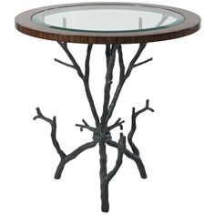 Theodore Alexander Arbore Accent Table