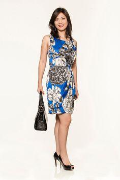 #modanotrabalho#fashionatwork# vestido plissado para trabalhar#
