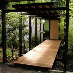 Modern Zen Design, Pictures, Remodel, Decor and Ideas - page 6