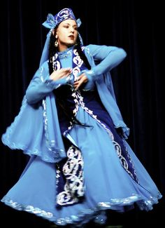Persian dance refers to the type of dancing from Iran. Upper body motion is emphasized, with hand motions, trunk undulations and facial expressions being points of attention. Although often compared to Arabic dance, Persian Classical dance is actually very distinct, especially in its lack of hip movement, a staple of Arabic dance.